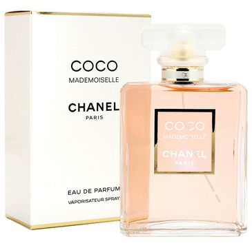 Chanel Coco Mademoiselle woda perfumowana spray 35ml