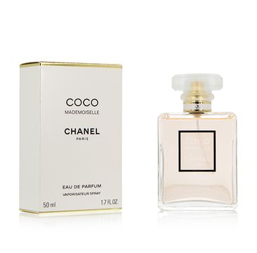 Chanel Coco Mademoiselle woda perfumowana spray 50ml