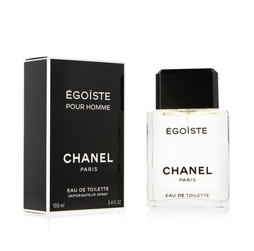 Chanel Egoiste Woda toaletowa spray 100ml