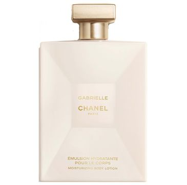Chanel Gabrielle mleczko do ciała 200ml