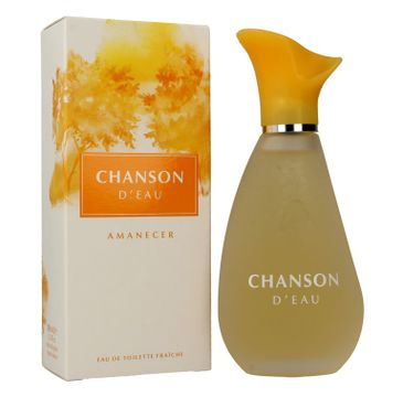 Chanson D'Eau Amanecer woda toaletowa 100 ml