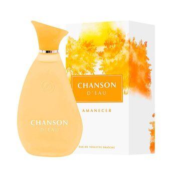 Chanson D'Eau Amanecer woda toaletowa spray 200ml