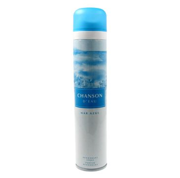 Chanson D'Eau Mar Azul dezodorant naturalny spray 200 ml
