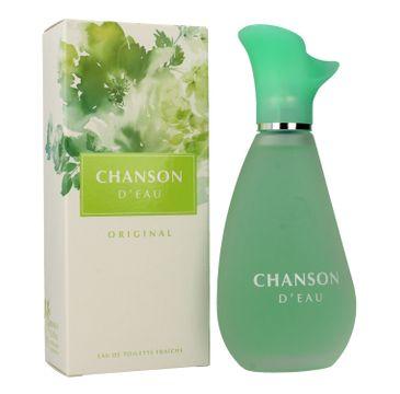 Chanson D'Eau Original woda toaletowa 100 ml
