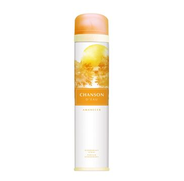 Chanson D'Eau Amanecer dezodorant spray 200 ml