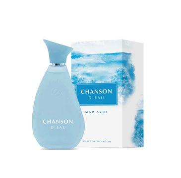 Chanson D'Eau Mar Azul woda toaletowa 100 ml
