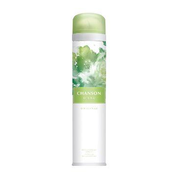 Chanson D'Eau Original dezodorant spray 200 ml