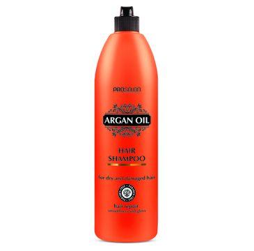 Chantal Prosalon Argan Oil Hair Shampoo szampon z olejkiem arganowym 1000g