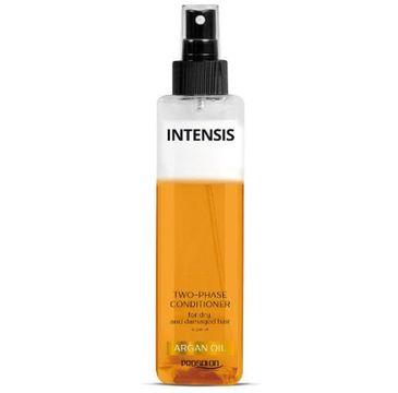 Chantal Prosalon Argan Oil Two-Phase Conditioner dwufazowa odżywka do włosów z olejkiem arganowym 200g