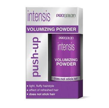 Chantal Prosalon Intensis Volumizing Powder puder zwiększający objętość włosów 20g