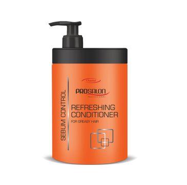 Chantal Prosalon Refreshing Conditioner For Greasy Hair odżywka odświeżająca do włosów 1000g
