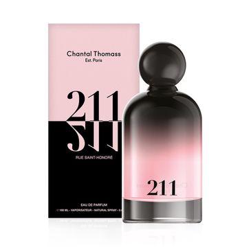 Chantal Thomass 211 woda perfumowana spray (100 ml)