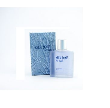 Chat D'or Keen Zone For Men woda toaletowa spray 100ml