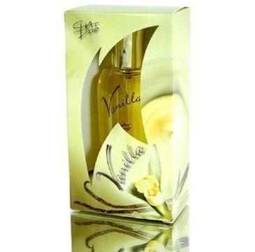 Chat D'or Vanilla woda perfumowana spray 30ml