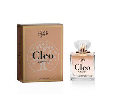 Chat D'or Cleo Orange woda perfumowana spray (100 ml)