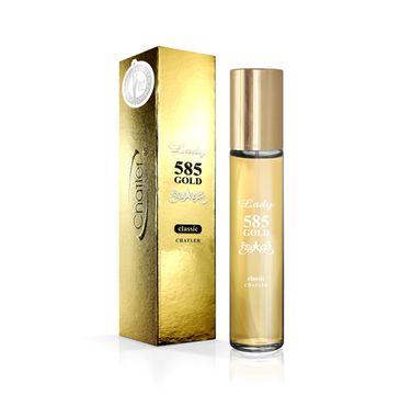 Chatler 585 Gold Lady woda perfumowana spray (30 ml)