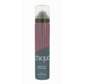 Chique – dezodorant spray dla kobiet (75ml)