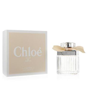 Chloe Fleur De Parfum woda perfumowana spray 75ml