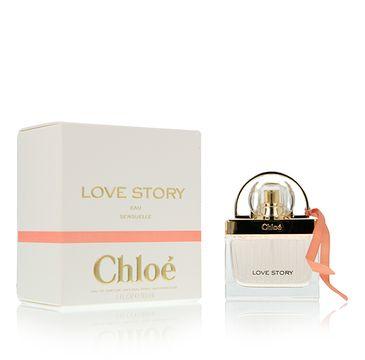 Chloe Love Story Eau Sensuelle woda perfumowana spray 30ml