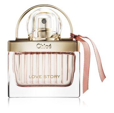 Chloe Love Story Woda toaletowa spray 30 ml