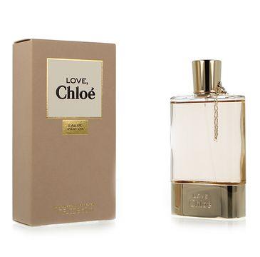 Chloe Love woda perfumowana spray 50ml