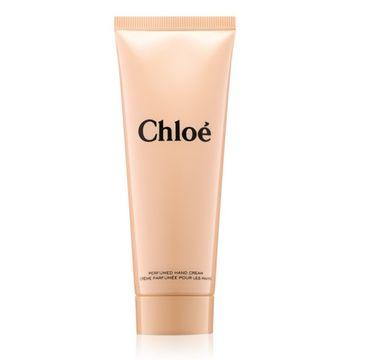 Chloe Signature krem do rąk 75ml