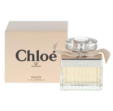 Chloé woda perfumowana 50 ml