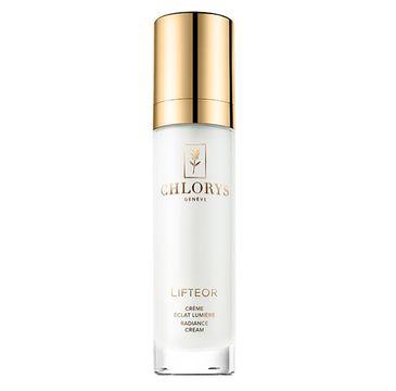 Chlorys Lifteor Illuminating Radiance Cream rozświetlający krem do twarzy 50ml