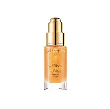 Chlorys Lifteor Illuminating Radiance Serum serum rozświetlające do skóry dojrzałej 30ml