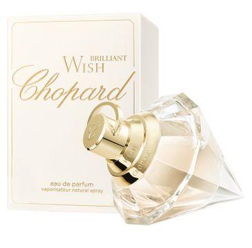 Chopard Brilliant Wish woda perfumowana spray 30ml