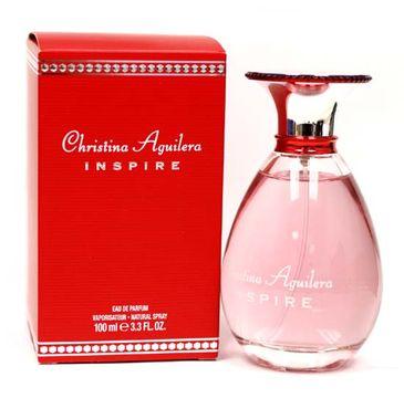 Christina Aguilera Inspire woda perfumowana spray 50ml