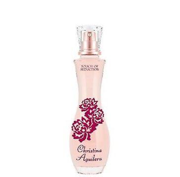 Christina Aguilera Touch of Seduction woda perfumowana spray 30ml