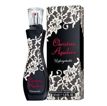 Christina Aguilera Unforgettable woda perfumowana spray 30ml