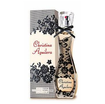 Christina Aguilera woda perfumowana spray 50ml