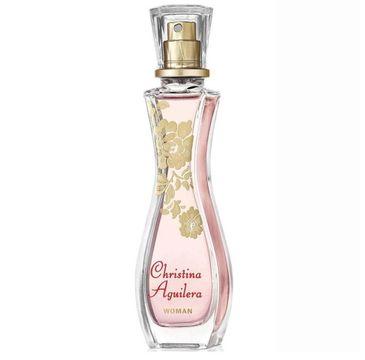 Christina Aguilera Woman woda perfumowana spray (30 ml)