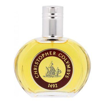 Christopher Columbus Pour Homme woda toaletowa (100 ml)