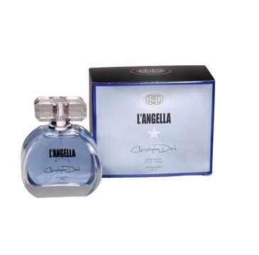 Christopher Dark L'Angella woda perfumowana damska 100 ml