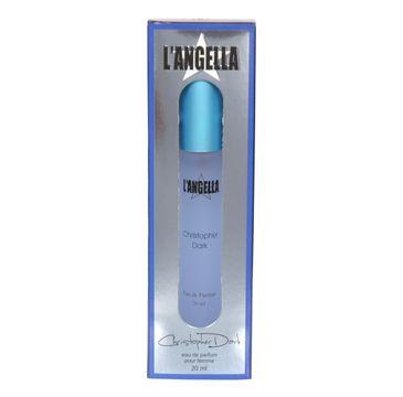 Christopher Dark Woman L'angella woda perfumowana damska 20 ml