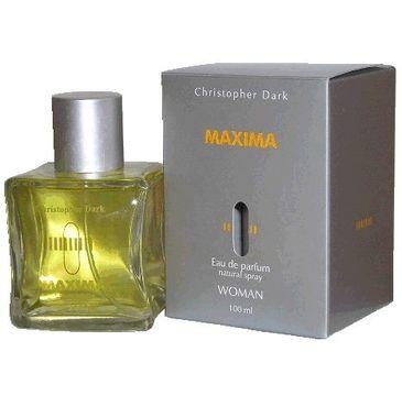 Christopher Dark Woman Maxima woda perfumowana damska 100 ml