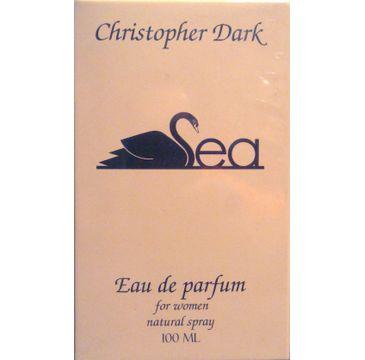 Christopher Dark Woman Sea woda perfumowana damska 100 ml