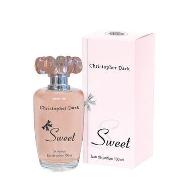 Christopher Dark Woman Sweet woda perfumowana damska 100 ml