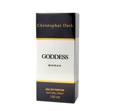 Christopher Dark Women Goddess woda perfumowana 100 ml