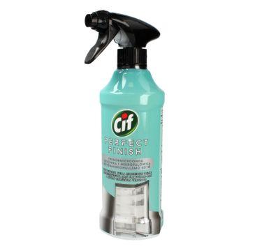 Cif Perfect Finish – spray do czyszczenia lodówki i mikrofalówki (435 ml)