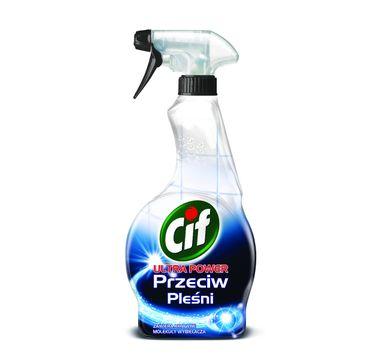 Cif Ultra Power spray przeciw pleśni 500 ml
