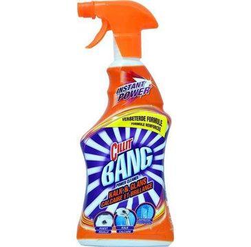 Cillit Bang Spray do łazienki (750 ml)