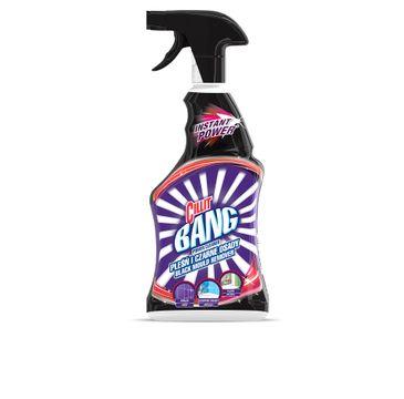 Cillit Bang Power Cleaner Pleśń i Czarne Osady spray 750ml