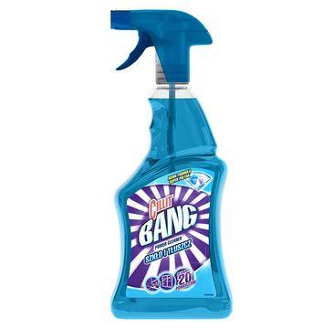 Cillit Bang Power Cleaner Szło i Tłuszcz spray 750ml