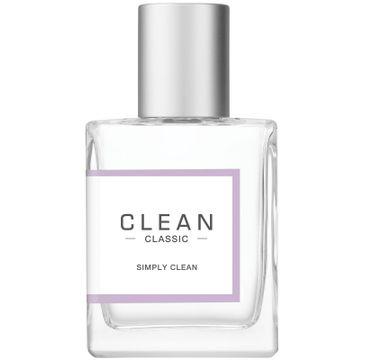 Classic Simply Clean woda perfumowana spray (30 ml)