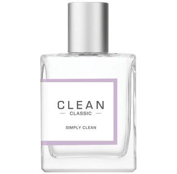 Classic Simply Clean woda perfumowana spray (60 ml)