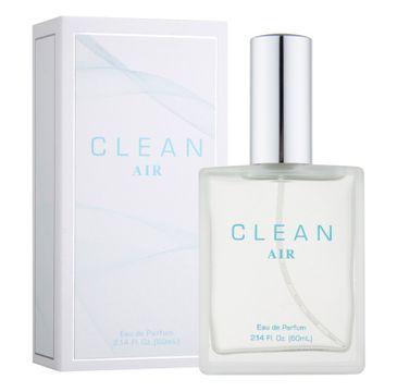 Clean Air woda perfumowana spray (60 ml)